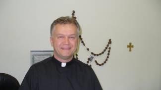 Inizia la visita pastorale del vescovo Agostinelli alla Madonna dell'Ulivo