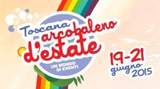Arcobaleno d'Estate 2015: rivivi la grande festa della Toscana / SPECIALE