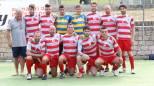 Vittoria «elettrizzante»: la squadra Arca Enel dell'Umbria campione nazionale di calcio a 5