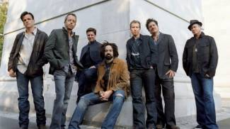 Counting Crows, l'orgoglio rock di San Francisco