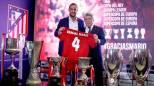 """""""Gracias Mario"""": l'Atletico saluta Suarez. """"La Fiorentina mi ha trasmesso cose importanti"""" / VIDEO"""