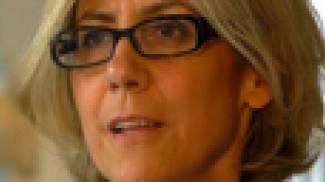 Monica Barni completa la giunta regionale nominata da Rossi: è lei la vicepresidente