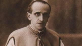 Una strada al vescovo Giubbi? «No, fu un fascista non pentito»