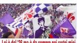 Fiorentina, il Cuore Viola nel web: ecco il nostro Storify!