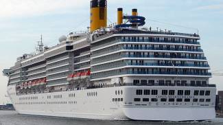Incidente sulla mega nave delle vacanze, «Ritardi, escursioni saltate e rimborsi beffa»