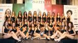 Miss Toscana, il gruppo delle 28 finaliste (Foto Giovanni Rastrelli Stabbia)