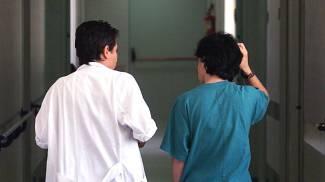 Portoferraio, grave l'anziana colpita da meningite ricoverata all'ospedale di Livorno