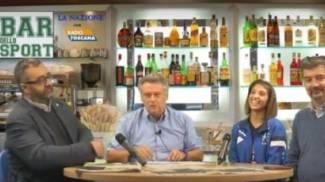 Bar dello Sport: Fiorentina capolista e le ambizioni del Bisonte Volley