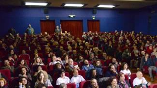 Tutti pazzi per il cinema: ecco i film del giorno