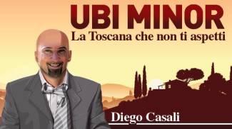 """Ubi Minor - Scopriamo Montepulciano, tra bruschette e paesaggi """"disegnati"""""""