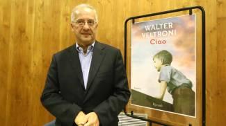 Veltroni a Empoli presenta il suo ultimo libro