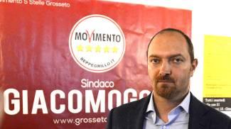 Il Movimento 5 Stelle ha scelto: «Gori candidato a sindaco»