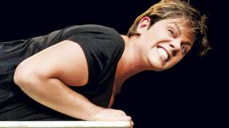 """Teatro Virginian alza il sipario su """"Il ritratto di salute"""""""