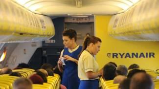 Ryanair, Recruitment Day: la selezione per diventare hostess e steward
