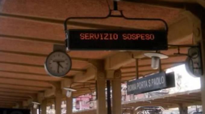 Treni, guasti alla rete: ritardi per 10 Alta Velocità e 18 regionali