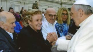 Giubbotti made in Altopascio per Papa Francesco e il suo staff