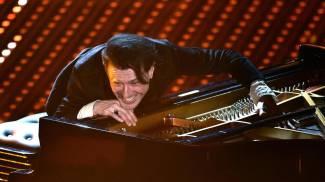 Da Sanremo a Umbria Jazz: il piano di Ezio Bosso arriva  a Perugia