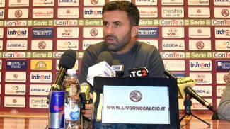 """Pronti per Spezia-Livorno. Panucci: """"Sarà una partita a scacchi..."""""""