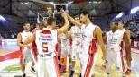 Pistoia Basket prima amichevole con Veroli