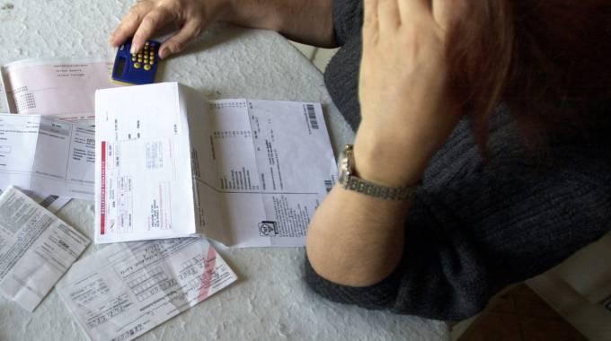 Paga per errore una tassa centuplicata umbria la for Imu prima casa non residente