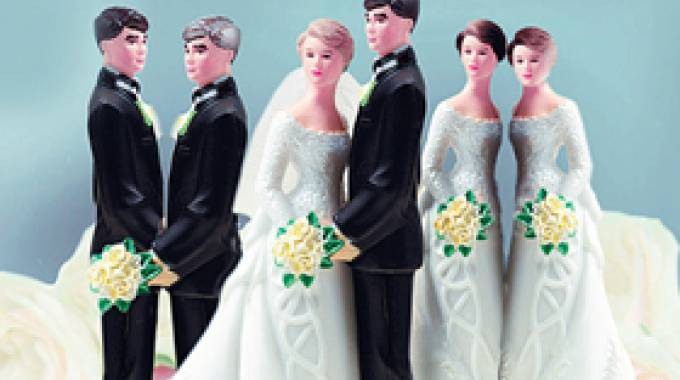 Matrimonio Gay Toscana : Matrimonio gay a piombino arriva l ok del comune