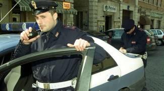 Rapina a Calcinaia, arrestato il terzo bandito