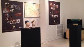 Mostra a New York