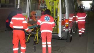 Inutili i soccorsi dell'ambulanza del 118