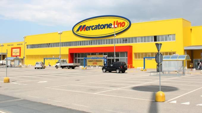 Mercatone ha chiesto il concordato timori per 80 for Il mercatone dell arredamento di fizzonasco