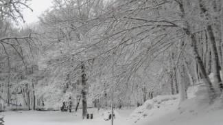 Maltempo, rischio neve in Lombardia