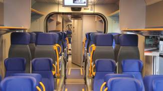 Sondrio, al via il piano di sicurezza sui treni