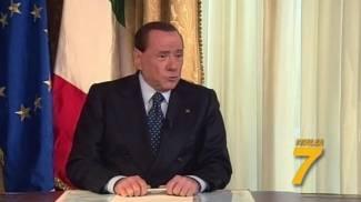 """Elezioni, parla Berlusconi: """"La Toscana deve cambiare verso, andando via dalla sinistra"""""""